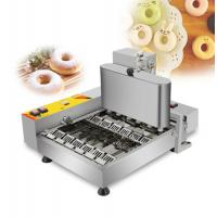 Buy cheap 304 Stainless Steel Automatic Donut Making Machine 1080pcs/H Capacity product