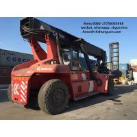 Buy cheap Unloading Machine Used Container Handler 10050 * 4150 * 3070 Mm Dimensions product