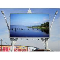 Buy cheap P6 Full Color Outdoor Advertising LED Display TOPLED product