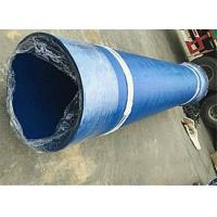 Buy cheap Double Layer Fusion Bonded Epoxy Coated Steel Pipe For Water Sewer Lines product