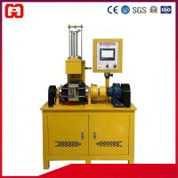China Mixer/ Rubber Testing Machine, Shoes Testing, Temperature Range RT ~ 260 ° C on sale