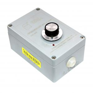 Buy cheap 5A 110VAC Variable Fan Speed Controller product