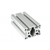 Buy cheap Professional 6063 - T5 Industrial Aluminum Profile System T - Solt aluminum profile product