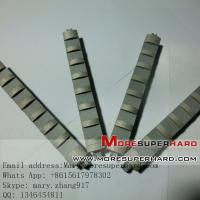 Buy cheap abrasive stone for gear and ball honing product