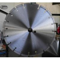 Buy cheap Diameter 300mm Super Thin Hand held Saw Blade for fast cutting reinforced from wholesalers