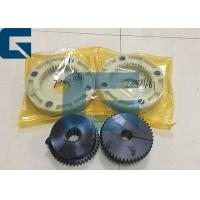 China Excavator Rubber Parts Hydraulic Pump Coupling Assy 40C1261 40C5241 40C8525 on sale