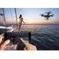 Buy cheap SH5H wide angle camera RC drones long flight time radio control toy 480P FPV Quadcopter remote control rc helicopter product