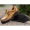 Classic Design Waterproof Comfortable Casual Shoes Binding Upper Platform Type