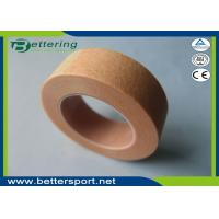 Buy cheap Skin Colour Surgical tape non woven micropore adhesive tape porous paper tape nonwoven adhesive plaster product