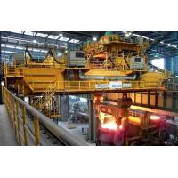 Buy cheap Foundry / Ladle/ Casting Bridge Crane Safety High Protect Grade QDY / YZ from wholesalers