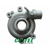 China AL Material Precision Turbocharger Compressor Housing for Toyota CT9 on sale