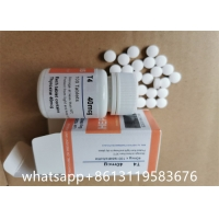 Buy cheap Thyroxine T4 40mcg Oral Anabolic Steroids For Weight Loss CAS 25416 65 3 product