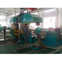 Buy cheap Carbon Steel Four High Rolling Mill , 300T Reversing Cold Rolling Mill from wholesalers
