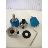 10 turns potentiometer 3590S with 15 turns dial