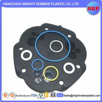 China Customized Rubber O-Rings For Sealing on sale