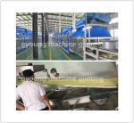 Buy cheap Bag Instant Noodle Production Line , Compact Structure Cup Noodles Machine product