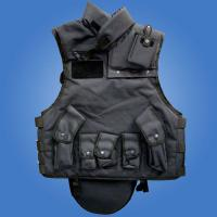 Buy cheap bulletproof vest/bullet proof vest/body armor/combat helmet/tactical vest/kevlar vest/ballistic vest/military vest product
