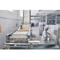 Buy cheap Durable Vermicelli Production Line Low Temperatured Hanging Type Drying from wholesalers