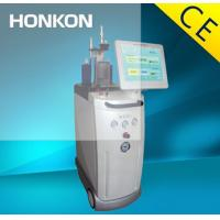 Buy cheap Hydra facial hydra dermabrasion beauty salon used skin peeling machine product