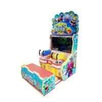 China Indoor Coin Operated Redemption Game Machine, Video Tickets Game/Shooting game Machine Funny Shooting for sale on sale
