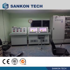 Buy cheap Automatic Batching Siemens PLC Prepare Slurry Control product