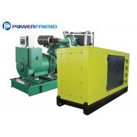 Buy cheap Water Cooled 250KVA 200KW Cummins Engine Generator ELECTIC Governor product