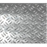 Buy cheap Astm A240 316l 5mm Thickness Stainless Steel Checkered Plate For Flooring from wholesalers