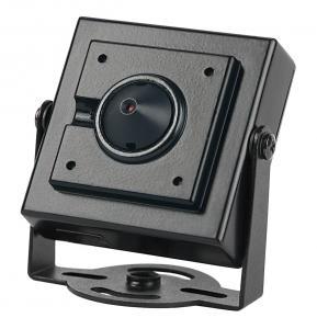 Buy cheap 420TVL Weatherproof plastic housing infrared digital outdoor CCD mini CCTV camera product