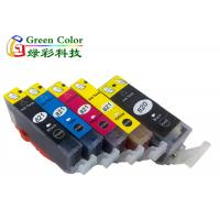 Buy cheap Compatible Inkjet Cartridge PGI820 CLI821 , Canon Replacement Ink Cartridges product