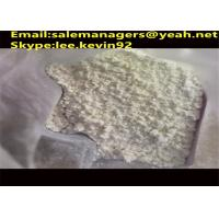 Buy cheap White Sarms Raw Powder Andarine / S4 CAS 401900-40-1 For Muscle Enhancement product