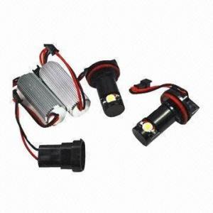 Buy cheap LED Marker/Angel Eyes, OEM for BMW E92 E93 E70 H8 product