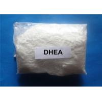 Buy cheap Raw Dehydroepiandrosterone DHEA Anabolic Steroids Weight Loss Powder CAS 53-43-0 product
