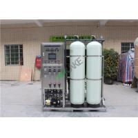 Reverse Osmosis Brackish Ro Water Plant For Industrial Use ISO CE Approved