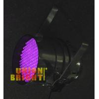 China UV Par 64 /LED PAR 64 UV/led par 64 177pcs 10mm ultra violet LEDs on sale