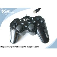Buy cheap 64bit / double processor core wireless USB Game Controllers simulation dual shock product