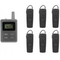 Buy cheap Light And Clear Voice E8 Ear - Hanging Tour Guide For Museum And Travel product