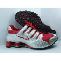 Buy cheap Wholesale sell new style Nike air shox NZ shoes from wholesalers