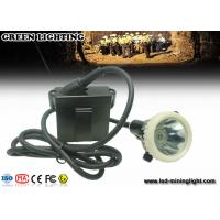 Buy cheap IP68 216LUM Led Coal Mining Lights Use For First Aid and Outdoor Hunting from wholesalers