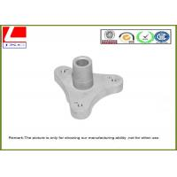Buy cheap Customized High Precision Aluminium Die Casting Products / Die Casting Part product