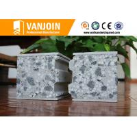 China Low Cost Anti - Sound Composite Panel Board Non - Combustible Green Material on sale