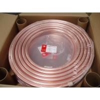 China Copper pancake coil, Pancake Coil Copper Pipe, pancake coil copper on sale