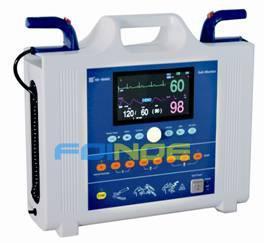 China Defibrillator Monitor on sale
