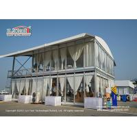 Buy cheap Large temporary Football stadium from wholesalers