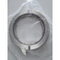 Buy cheap Round Steel Rotary Screen Printing Machine Parts Open Bearing Gear Teeth Repeat Head from wholesalers