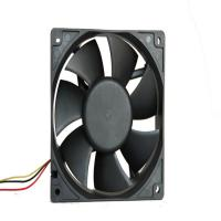 Buy cheap Waterproof Explosion DC Axial Fans 4000RMP Speed 0.16A For Industrial Ventilatio from wholesalers
