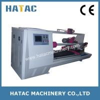 Buy cheap Automatic Protective Film Slitting Machinery,Paper Cutting Machine product