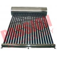 Buy cheap 200L Evacuated Tube Solar Pool Heater product