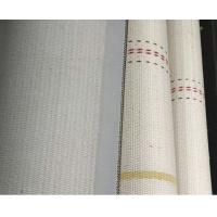 Buy cheap Cotton Materials Corrugated Machine Parts Double Facer Belt CE Assured product