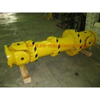Buy cheap Pto Shaft Clutch Shaft Clutch Agricultural Wide Angle Joint For Cardan Shaft product