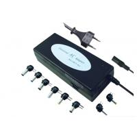 Buy cheap 120W OEM, ODM Universal Laptop AC Adaptor power supply For Family With 8 Tips product